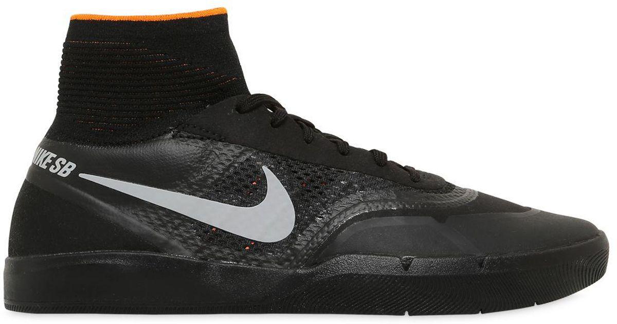 bed871c37dcf Lyst - Nike Sb Koston 3 Hyperfeel Xt Sneakers in Black for Men