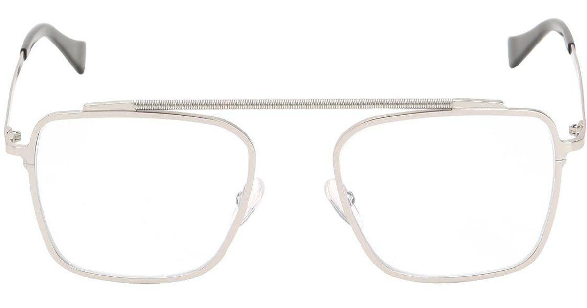 de sol de Gafas sol Gafas Shaft Shaft Gafas Saturnino sol Saturnino de qTHOnzw7x