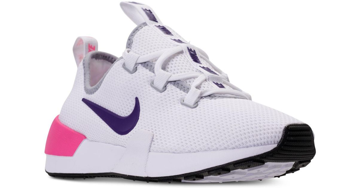 best sneakers 30886 584fb Lyst - Nike Ashin Modern Casual Sneakers From Finish Line