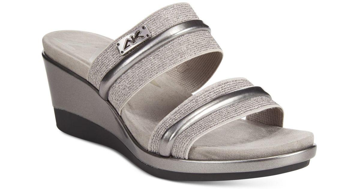 Macys Womens Shoes Anne Klein