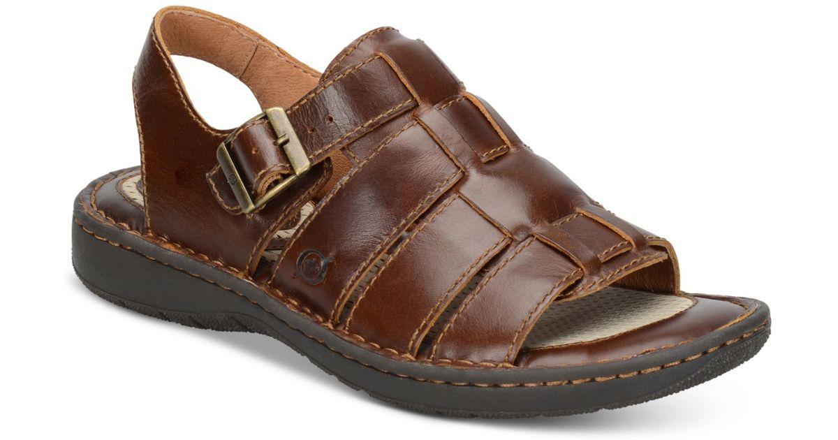 Born Mens Shoes Sale