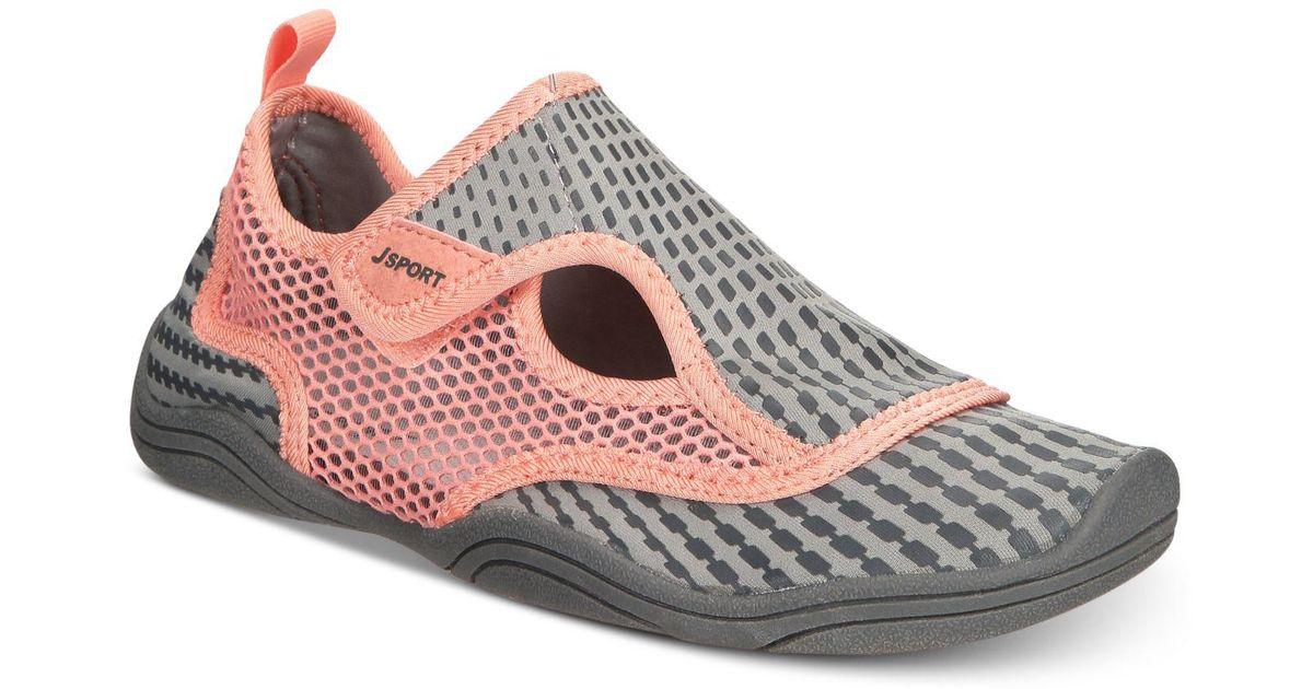 037cb7baa172 Lyst - Jambu Jbu By Jsport Mermaid Too Waterproof Shoes in Gray