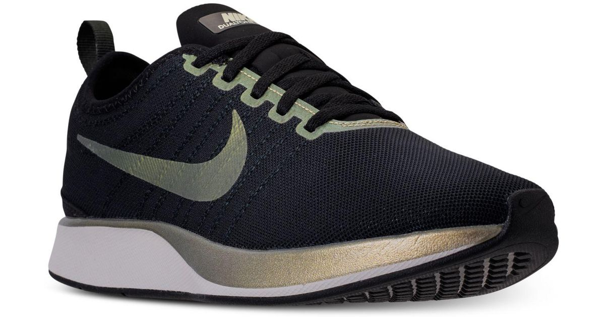 7668c65c492ac From Finish Black Se For Sneakers Dualtone Men s In Casual Men Racer Nike  Line Lyst x0CwqZ8