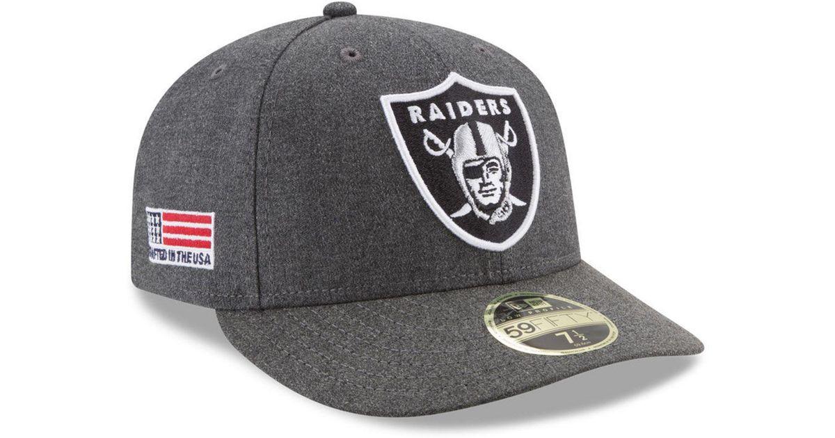 ef6e7a26 get oakland raiders low profile hat 2aa29 53f29