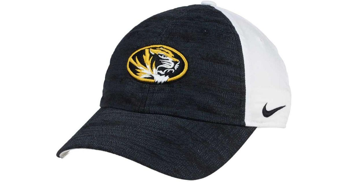 hot sale online a143b 95af7 australia connecticut huskies nike ncaa col cap 81057 706d2  australia lyst  nike womens seasonal h86 cap in black 77ecf ecaf0