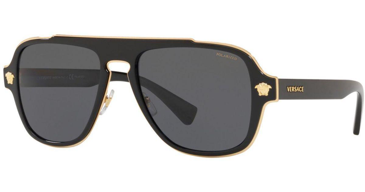 56c510c7c365 Lyst - Versace Ve2199 for Men