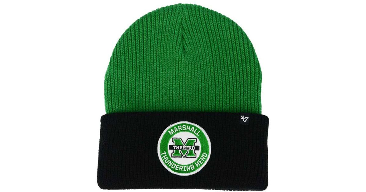 uk availability fb230 0b761 47 Brand Ice Block Knit in Green for Men - Lyst