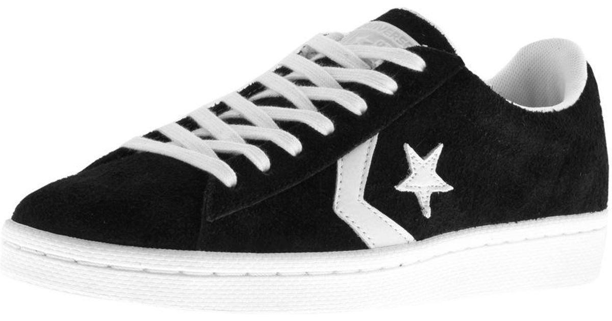 converse star player pro ox