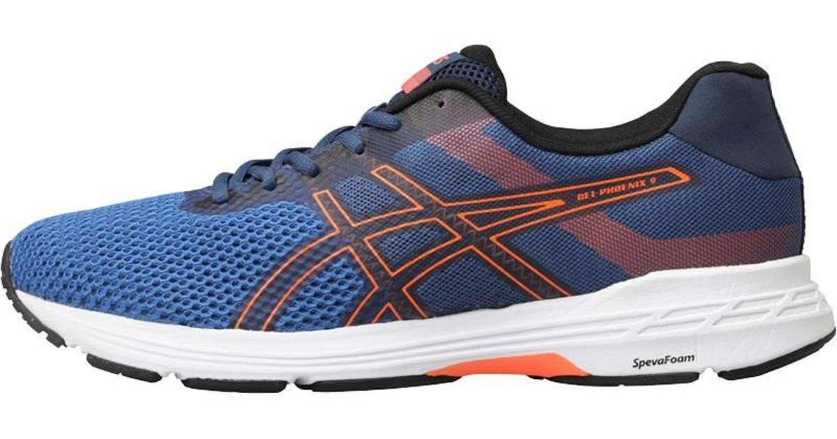 74ece0e8b asicsr-Mid-Blue-Gel-Phoenix-9-Stability-Running-Shoes -Victoria-Blueshocking-Orangeblack.jpeg