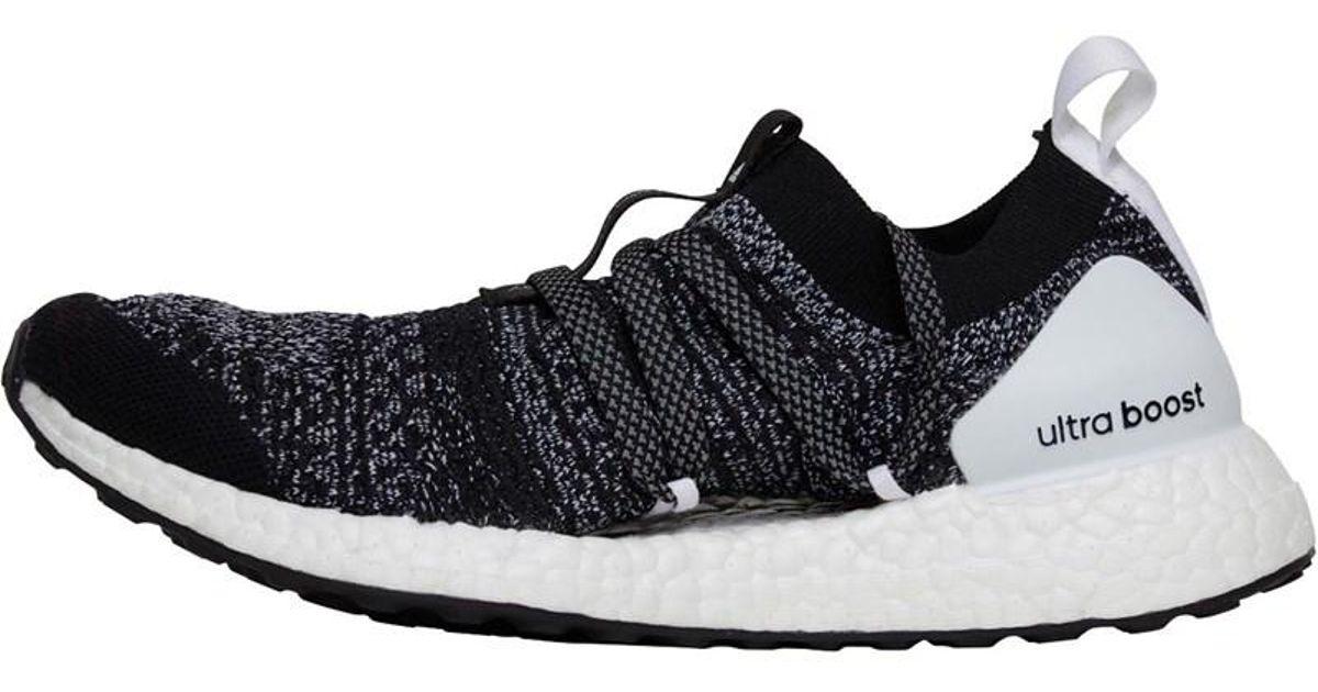6770eddf005b2 adidas X Stella Mccartney Ultraboost X Neutral Running Shoes Black  White black White cloud White in Black - Lyst