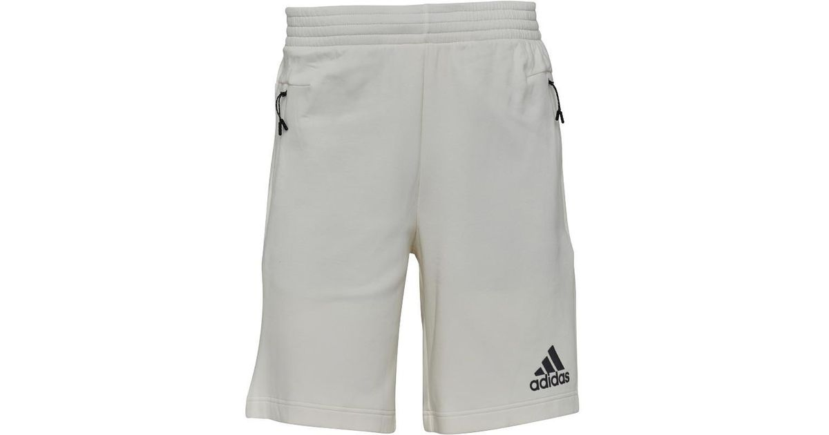Lyst Zero Zne Men For Dyed Non Shorts Gray Adidas In Dye OxqAZZfw