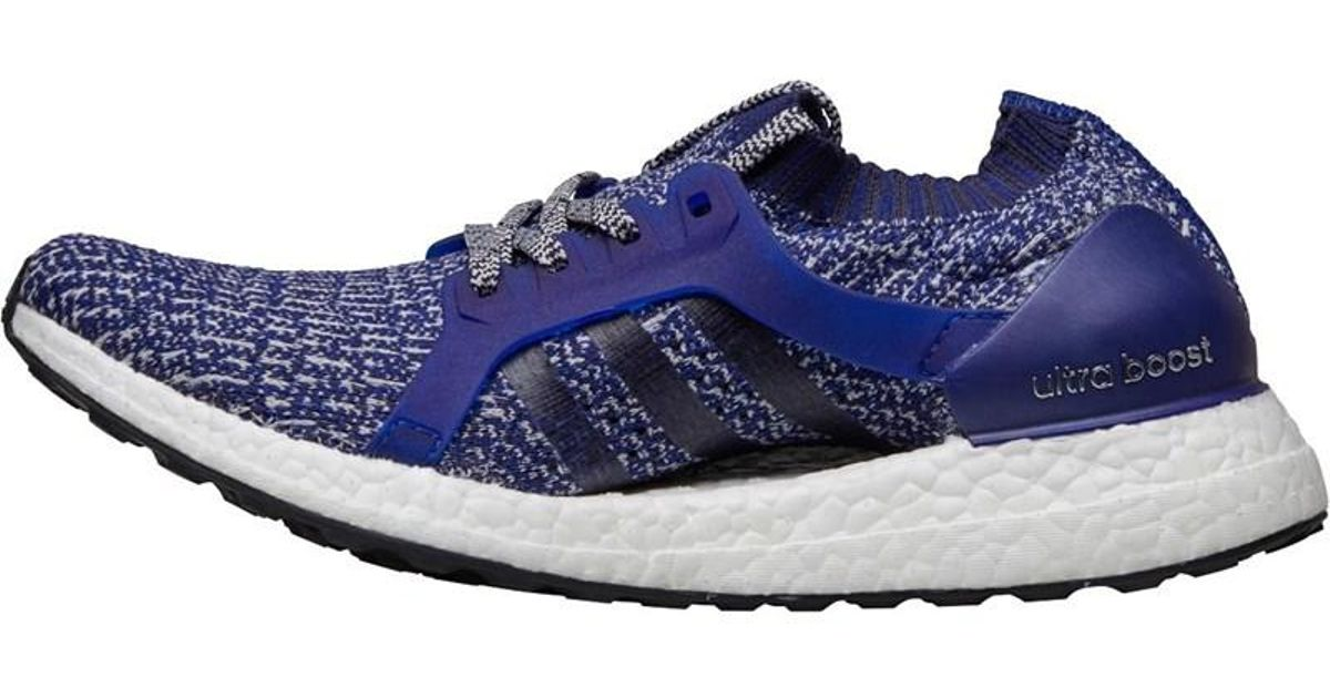 7d0d826d1 adidas Ultraboost X Neutral Running Shoes Mystery Ink noble Ink grey One in  Blue - Lyst