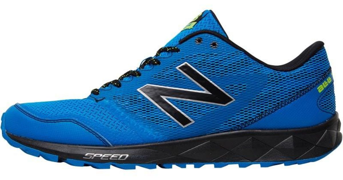 d3523c980 New Balance Mt590 V2 Trail Running Shoes Blue in Blue for Men - Lyst