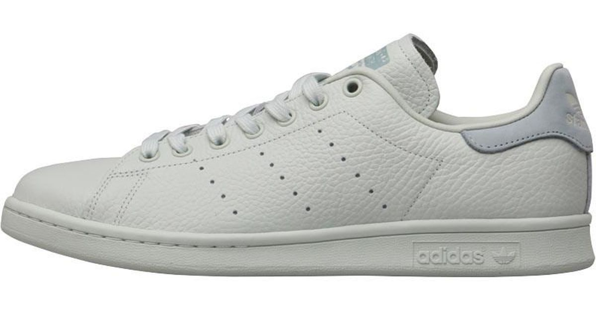 94b8caf855ab48 adidas Originals Stan Smith Trainers Linen Green linen Green tactile Green  in Green for Men - Lyst