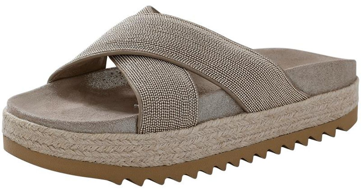 Brunello Cucinelli Monili Flatform Sandals cheap price cost V9YUJmn
