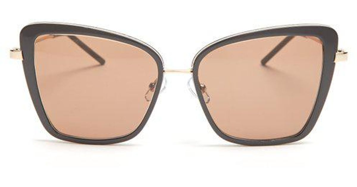 1df9f68c1867 Meeyye Livio Progressive Bifocal Sunglasses in Black - Lyst