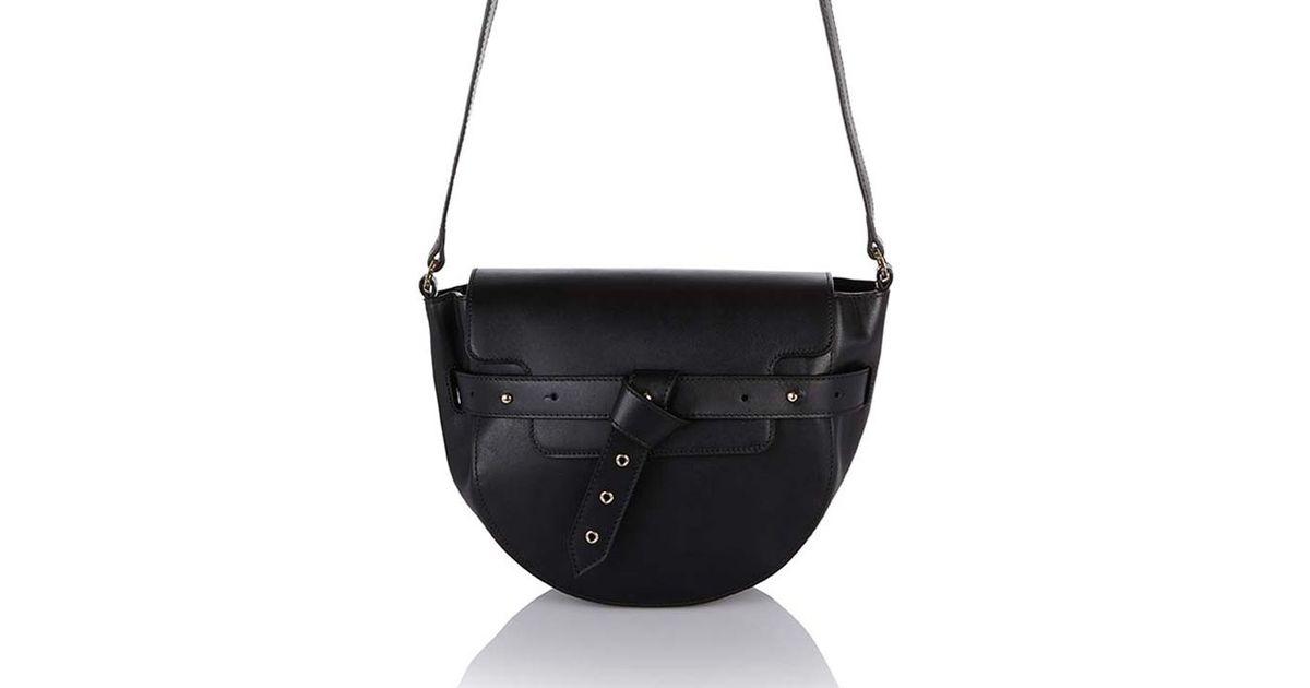 a4b045d06f Lyst - Meli Melo Clemence Bag In Black in Black