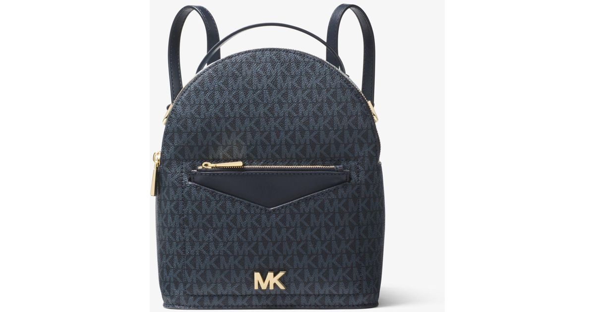 Michael Kors Jessa Small Convertible Backpack D9QVMSs