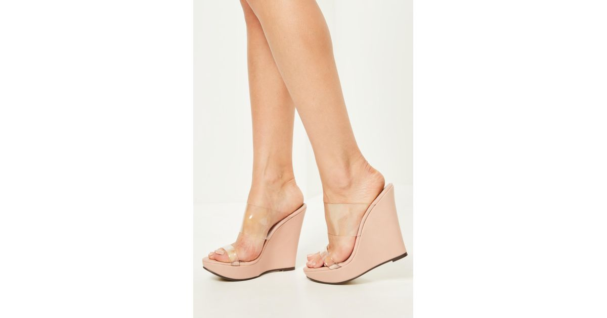 1377365e757c Clear Wedges