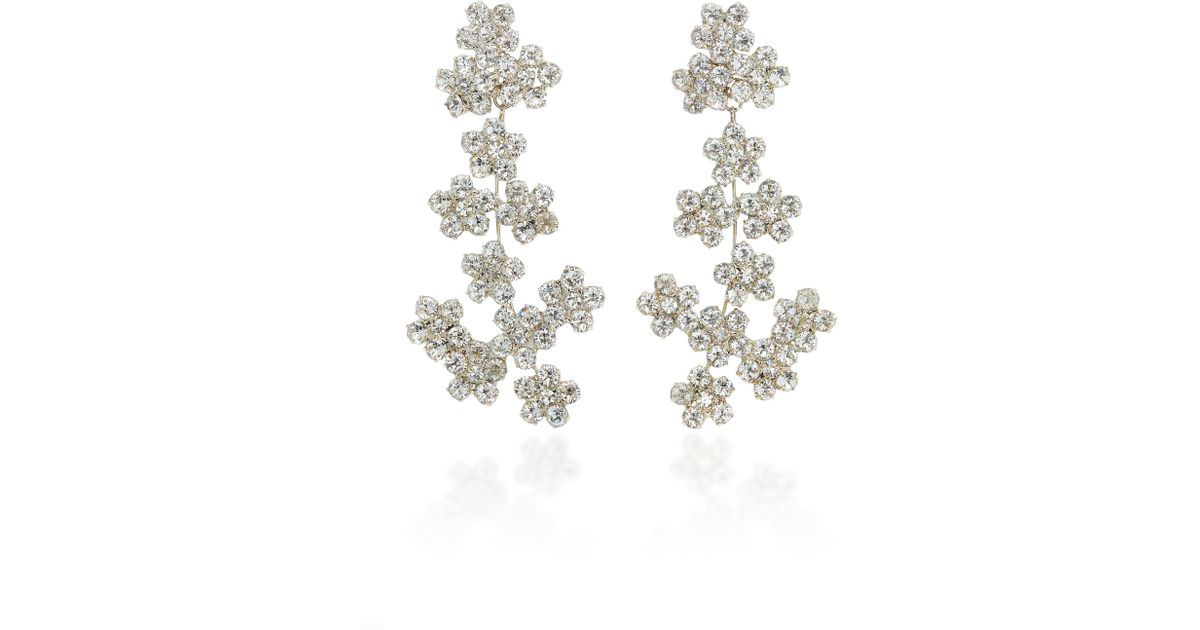 Jennifer Behr Adalie Earrings 2kNaL6tTts
