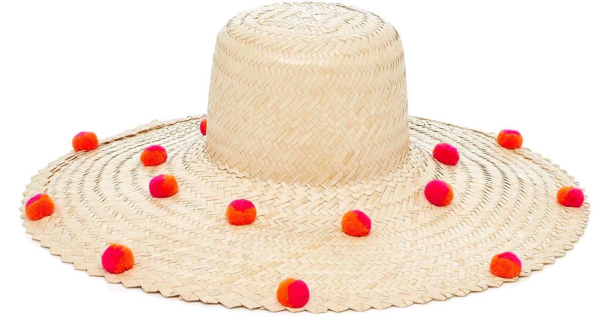 Papo Amarelo Hat NANNACAY 6jFe2
