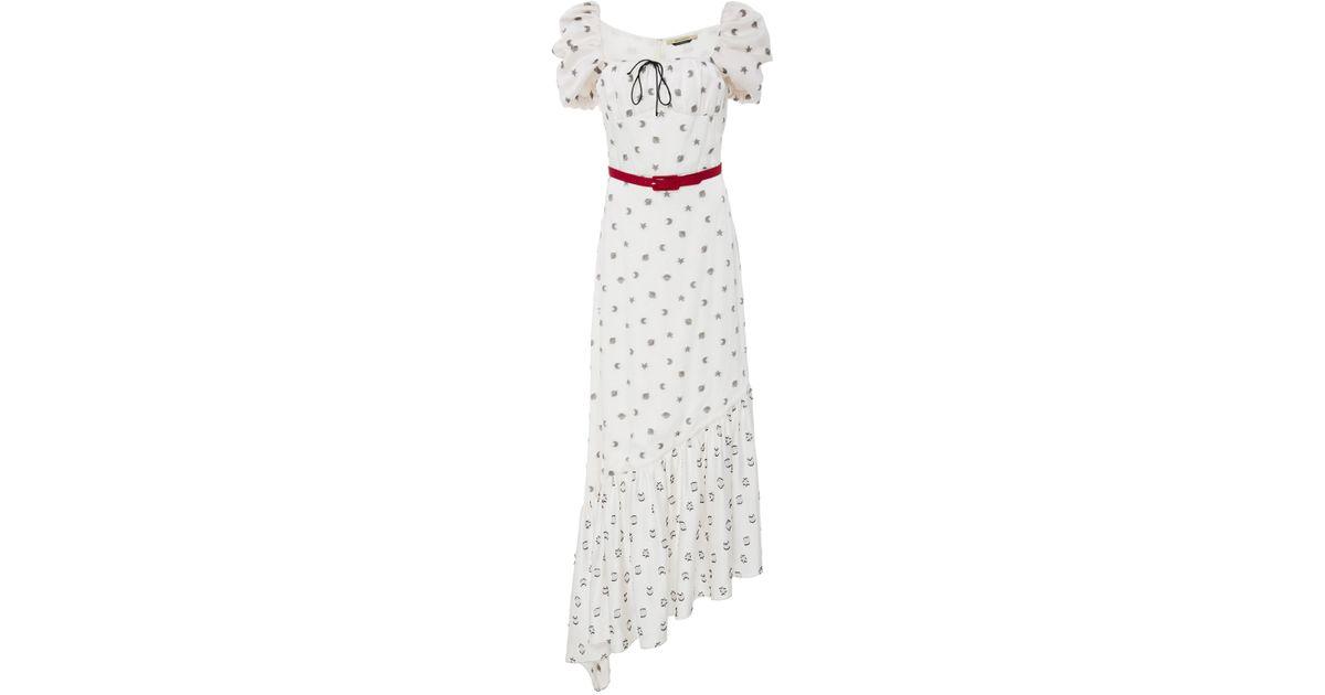 Helen Midi Dress Hellessy rxGxFERV