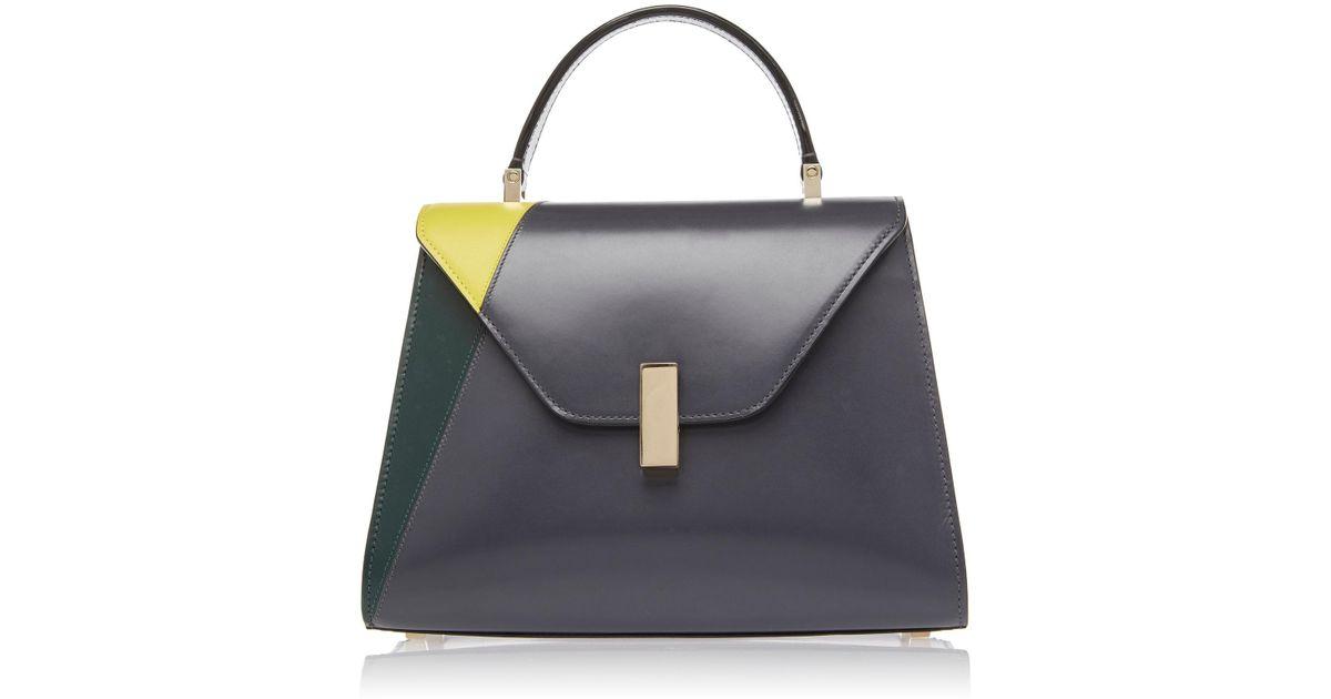 Jewelled Medium Iside Bag Valextra MKAs2t