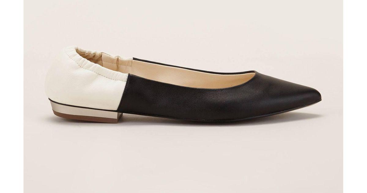 Chaussures - Ballerines Peau De La Cour Par Franco Ballin ptCEe9e