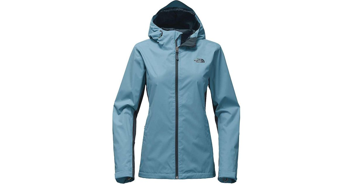 28d4721f5a Lyst - The North Face Arrowood Triclimate Jacket in Blue