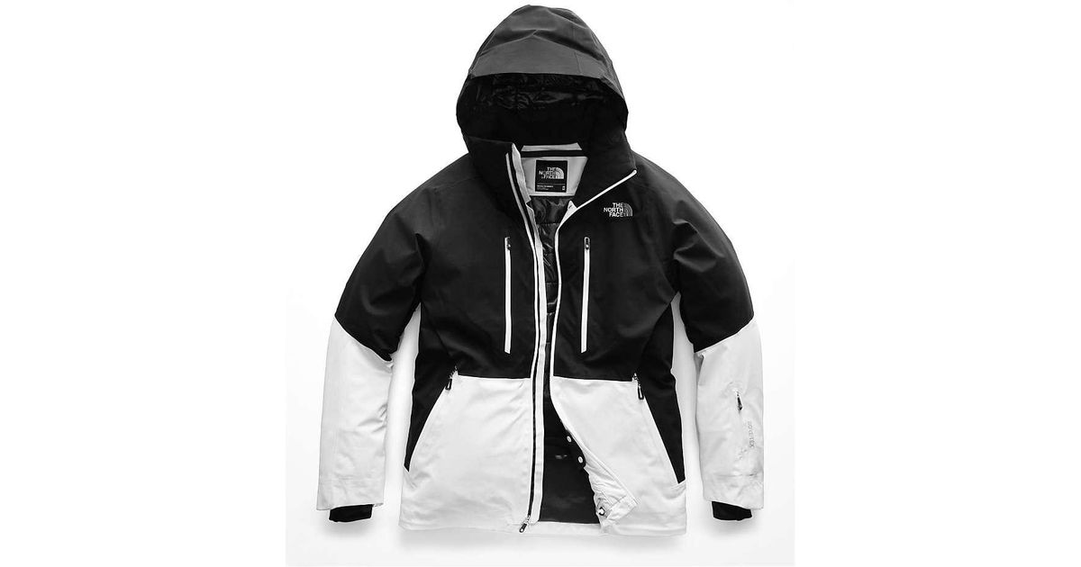 b7c0908257e1 Lyst - The North Face Anonym Jacket in Black for Men