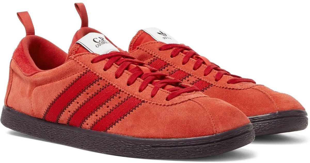 adidas cp company schoenen