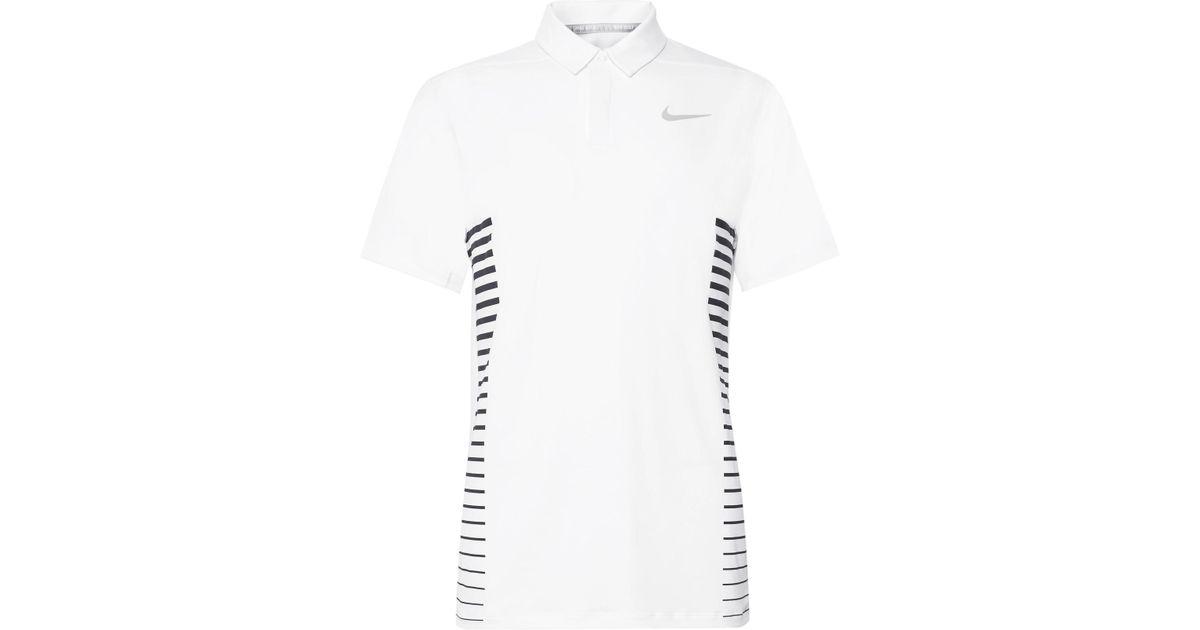 abbigliamento nike tennis