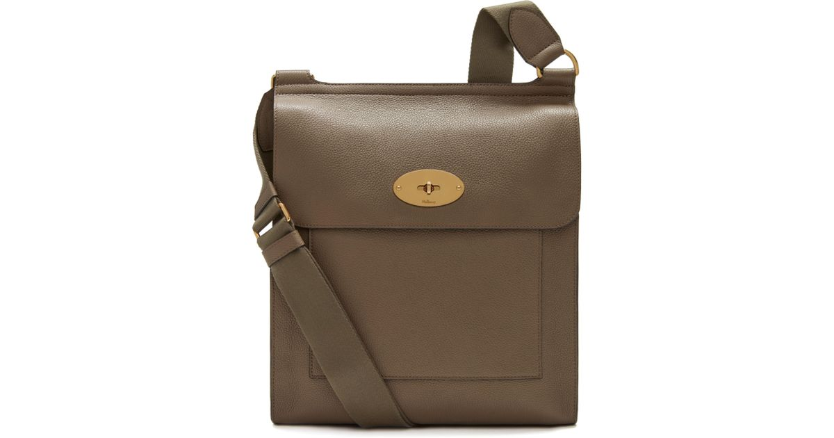 0af50a75308 ... low price lyst mulberry new antony messenger 0a125 aa606
