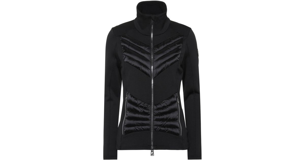 4fa7e658d8 Lyst - Toni Sailer Aira Technical Ski Jacket in Black