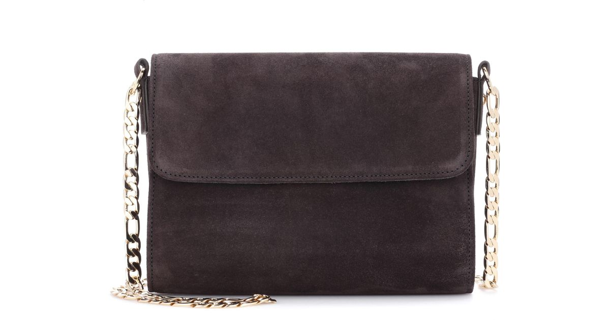 Lena Bag in Noisette Smooth Calfskin A.P.C. NgYFHxuTlw
