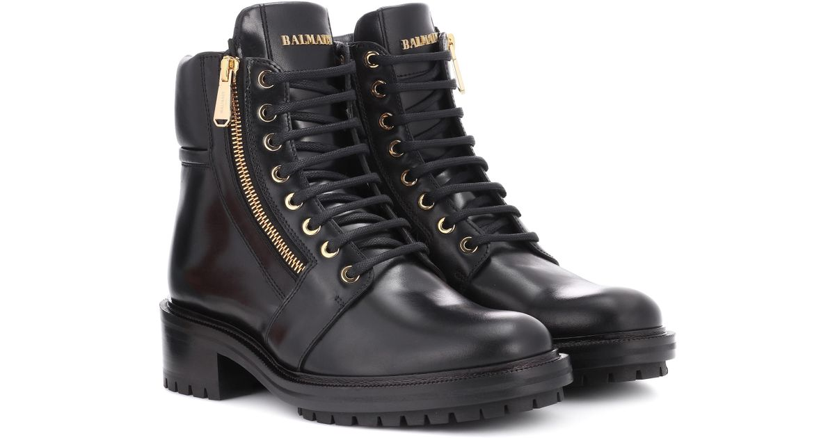 Balmain Army Ranger suede ankle boots low shipping fee online buy cheap reliable Yu3Ux