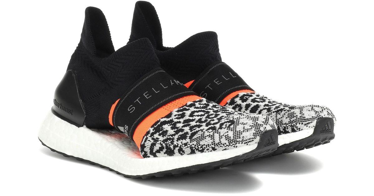 Adidas by Stella McCartney Sneakers UltraBOOST X 3D Schwarz