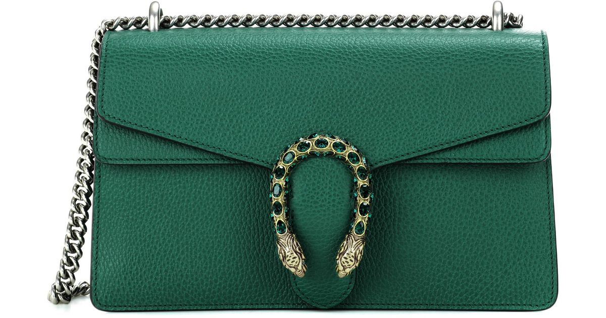 e566f6632cf Gucci Dionysus Green Shoulder Bag - Best Photos Of Green Simagen.Org