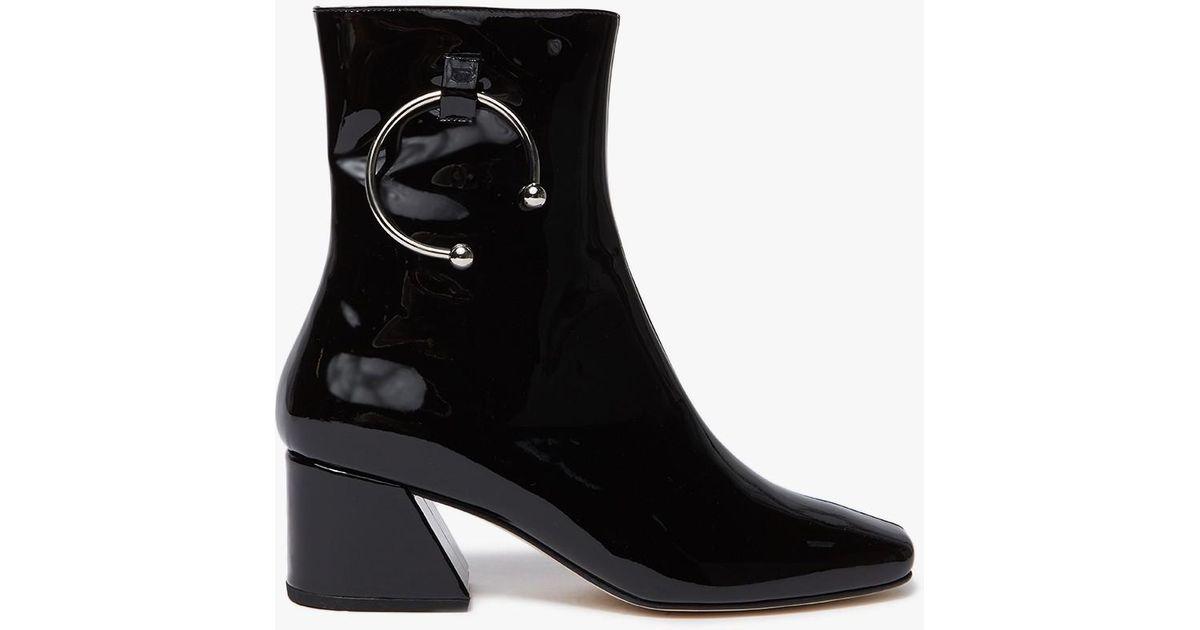 cool DORATEYMUR Black Suede Nizip II Boots Payer Pas Cher Avec Visa Livraison Rapide Prix Pas Cher Vraiment Pas Cher En Ligne Réduction Profiter hC7fl3VA