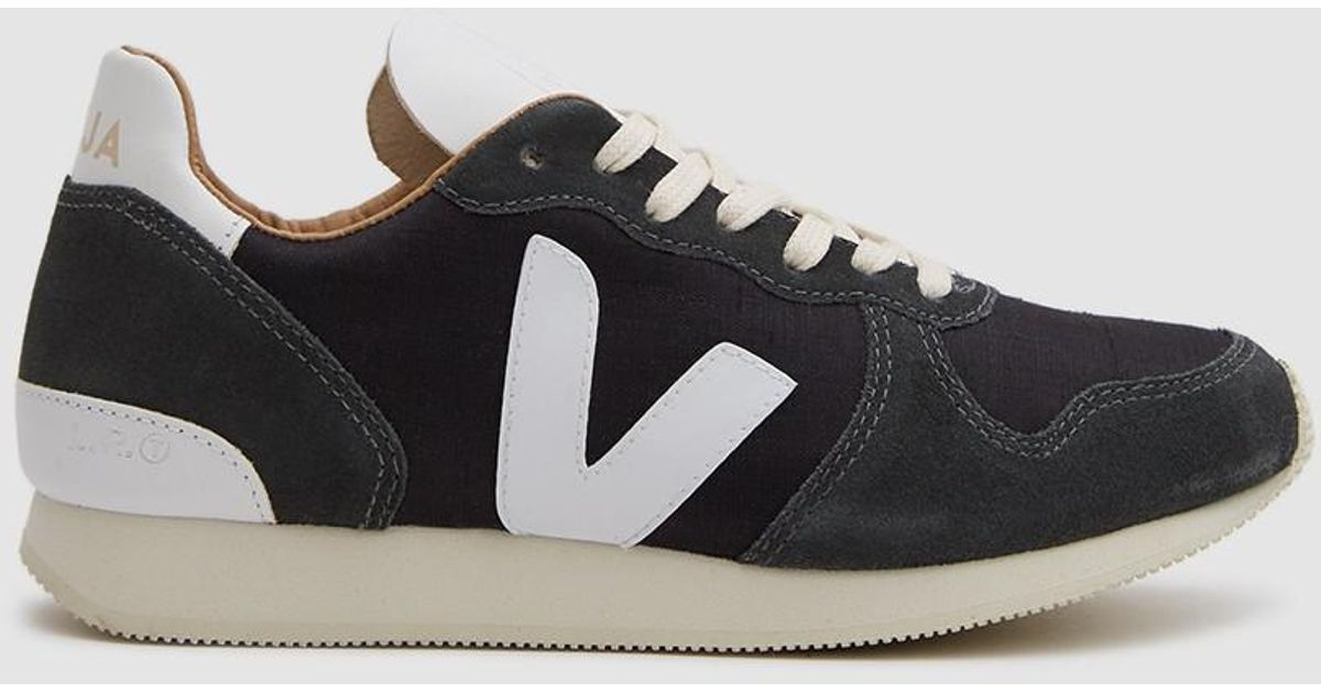 Sale Very Cheap Free Shipping Low Shipping Fee Sale - Bastille Holiday Tafta Trainers - Veja Veja Cheap Big Discount NPcZytSWig