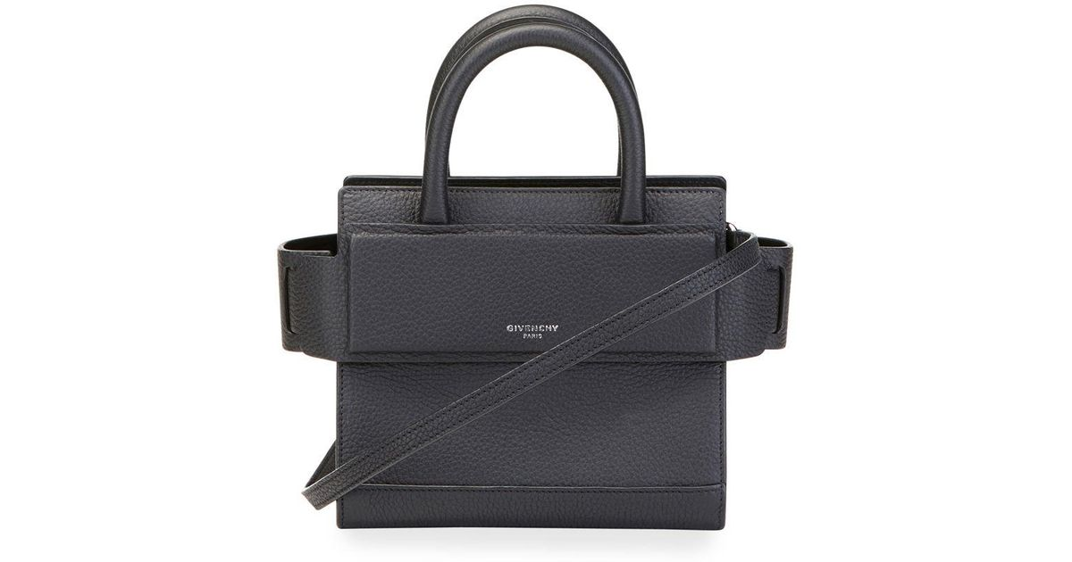 Givenchy Pre-owned - Horizon leather crossbody bag wmbZDoM1E