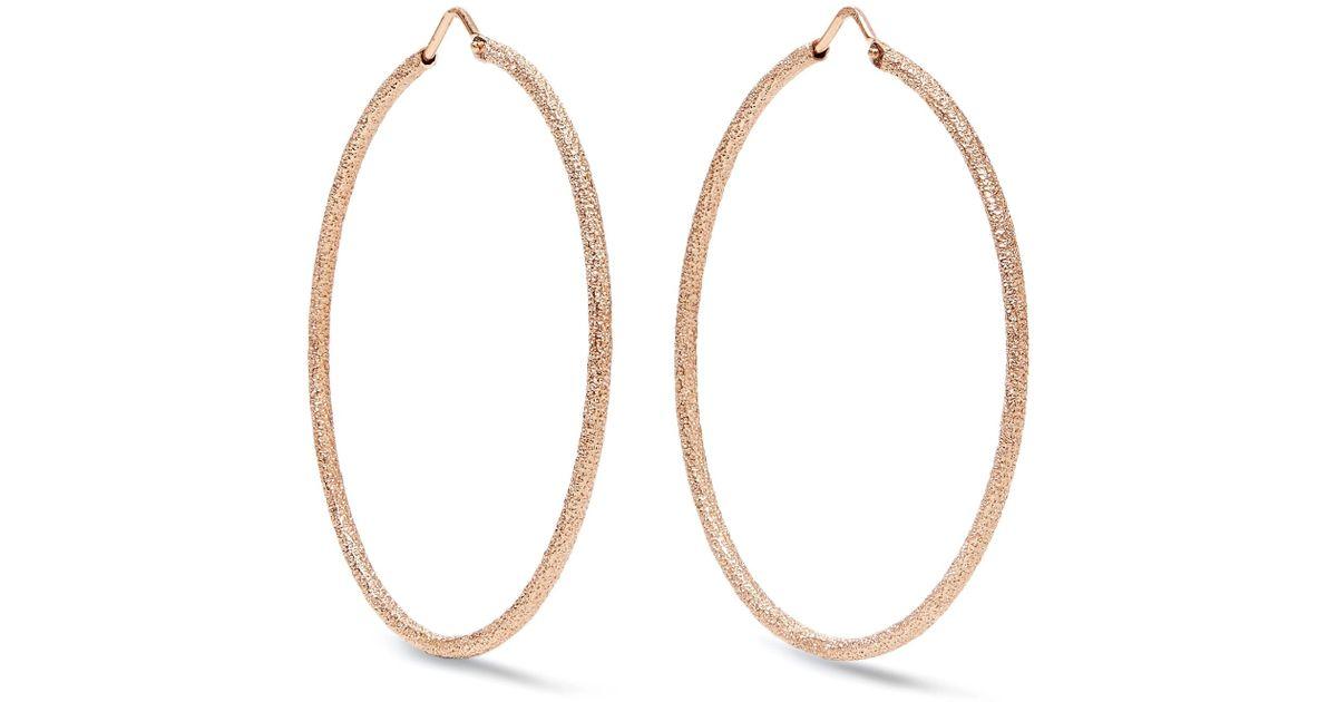 Carolina Bucci Florentine 18-karat Gold Earrings jOxVq