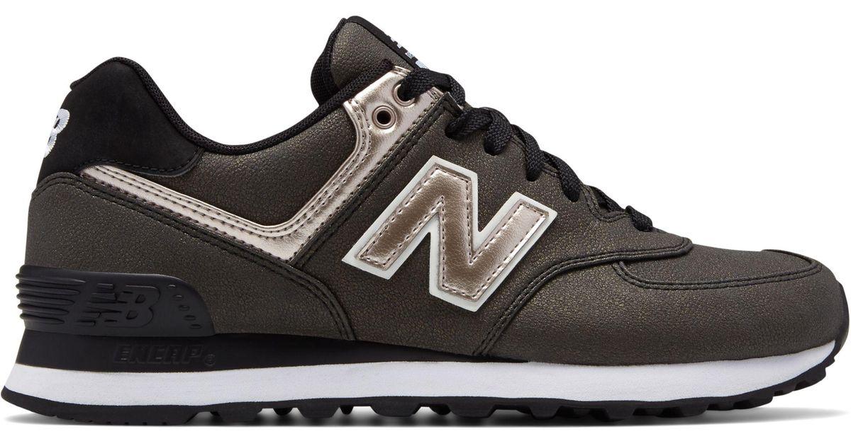 new balance black shimmer 620