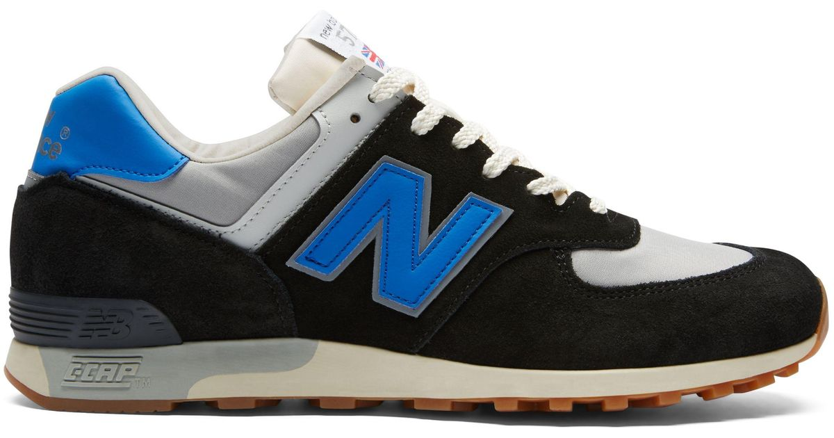 factory authentic 558f9 dc271 New Balance - Multicolor New Balance 576 Made In Uk Shoes for Men - Lyst