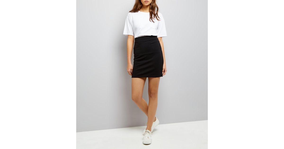 fa6017fcd7 Black Tube Skirt | Skirt Direct