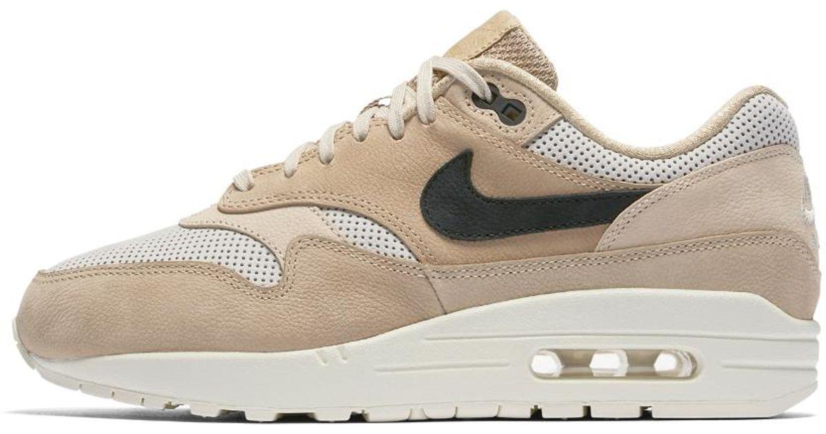 size 40 82083 68e01 Lyst - Nike Nike Air Max 1 Pinnacle Womens Shoe