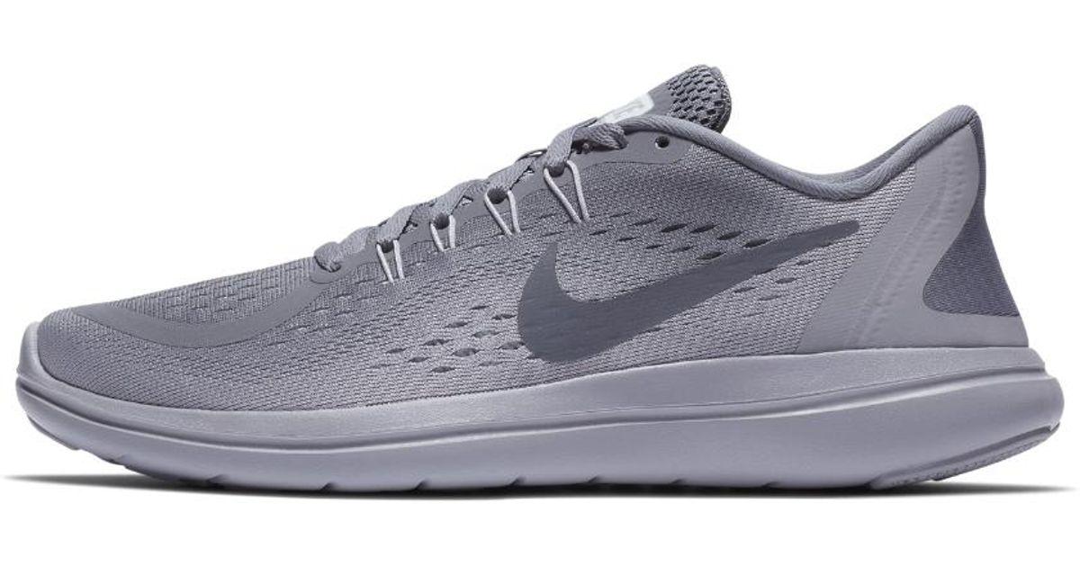 Lyst - Nike Flex 2017 Rn Women s Running Shoe 1799d6ed6