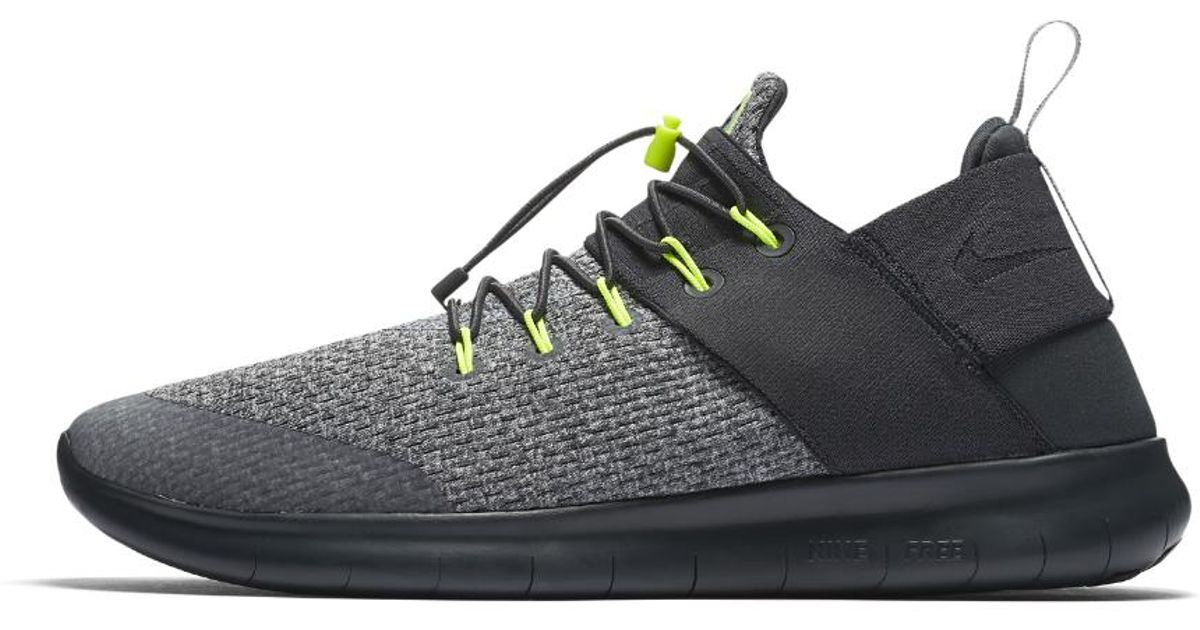 new products 92cc6 0de87 Lyst - Nike Free Rn Commuter 2017 Mens Running Shoe in Gray . ...