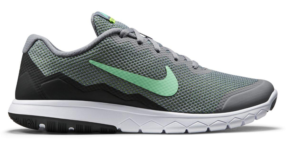 3ecf370152c5 Lyst - Nike Flex Experience 4 Women s Running Shoe