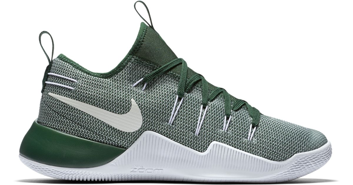 Hypershift Nike Green